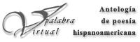 Antologia de poesía hispanoamericana.